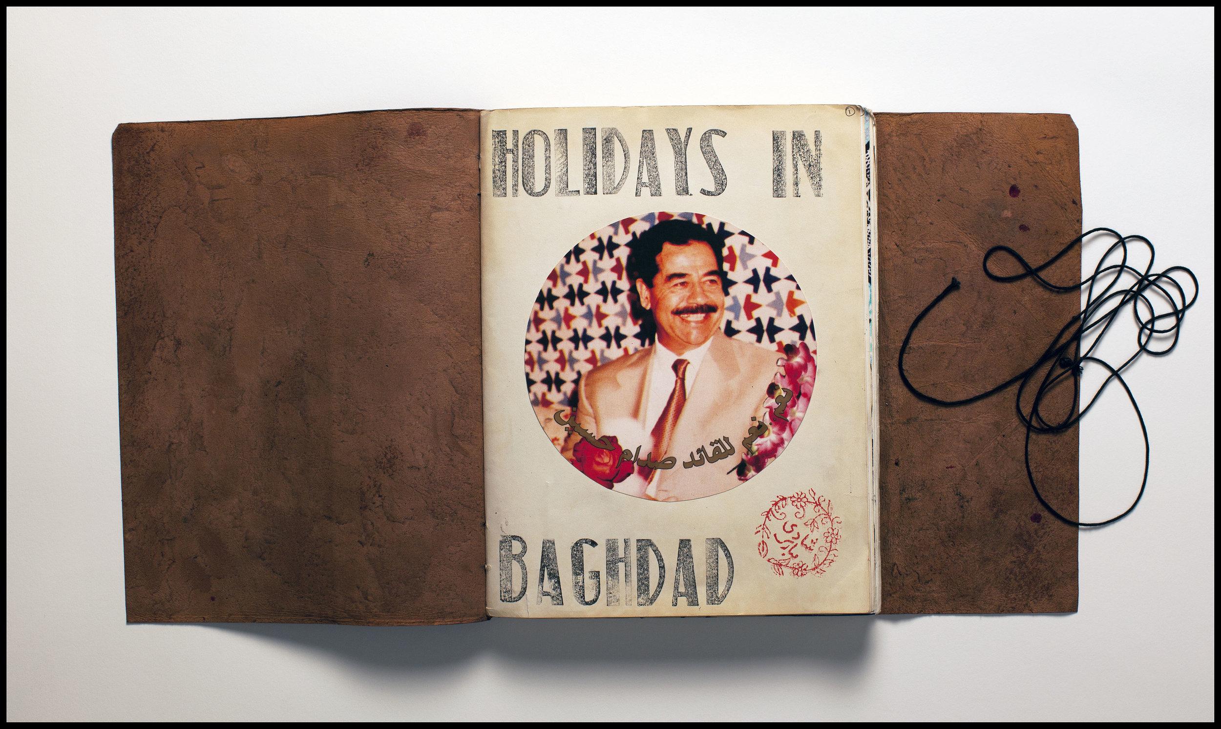 Holidays in Baghdad 2004