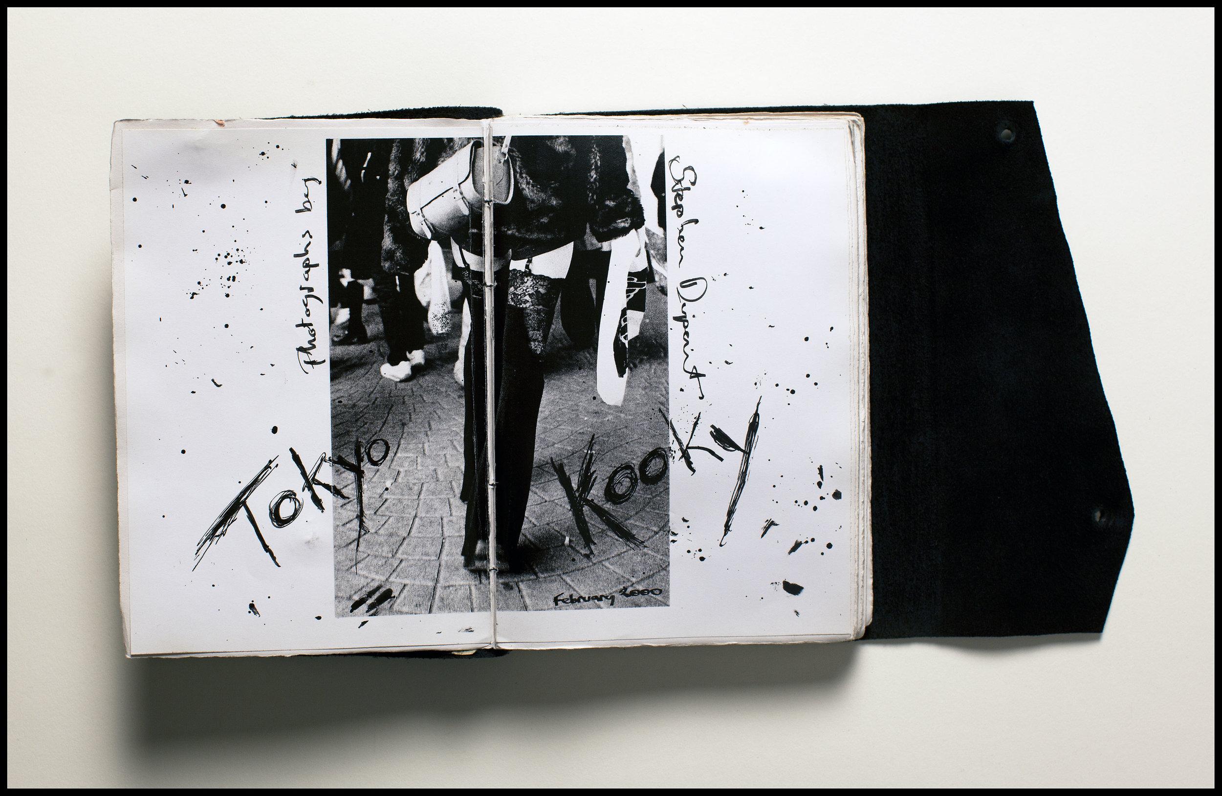 Tokyo Kookey 2000
