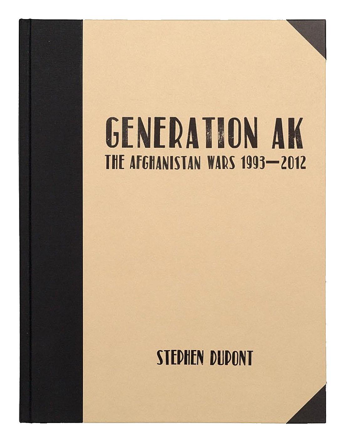 Gen AK Cover