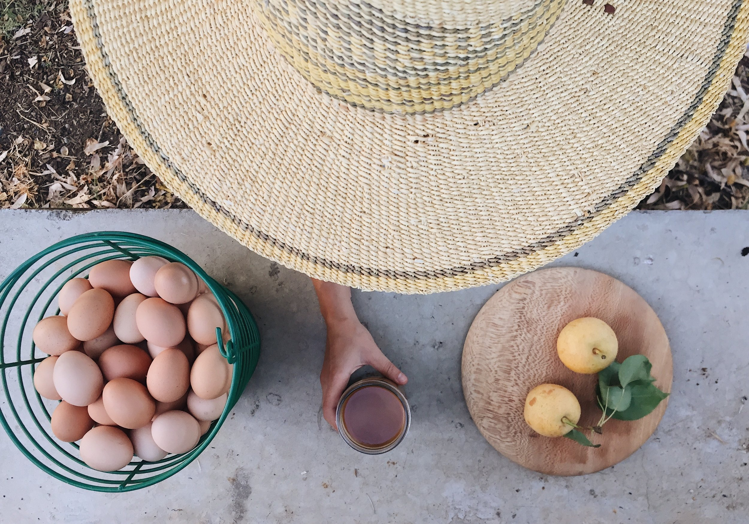 """RECENT FEATURE via Canyon Coffee: """"Morning Rituals with Kenzie + Isa of Yo También"""""""