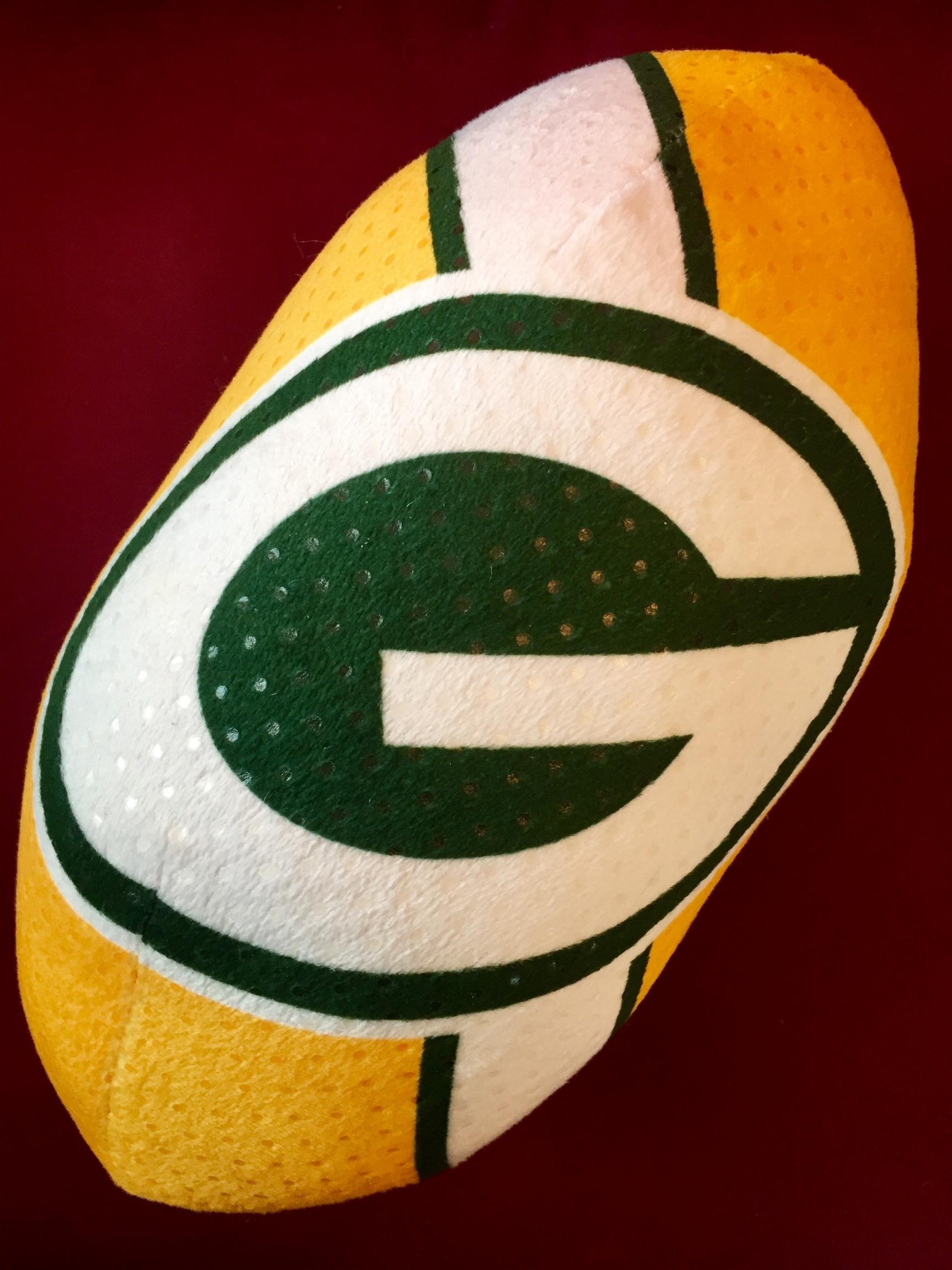 Packers pillow.JPG