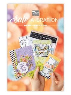 Sale-A-Bration Release 1 Brochure