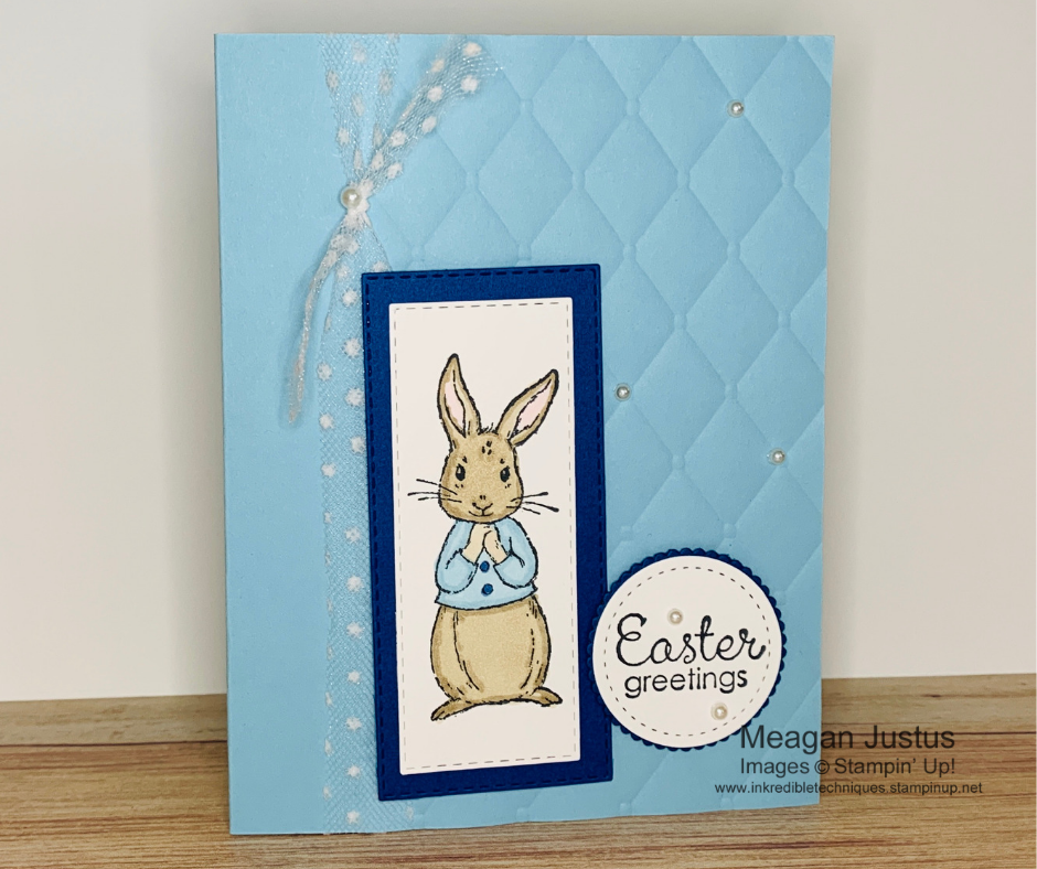- Easter Card Handmade