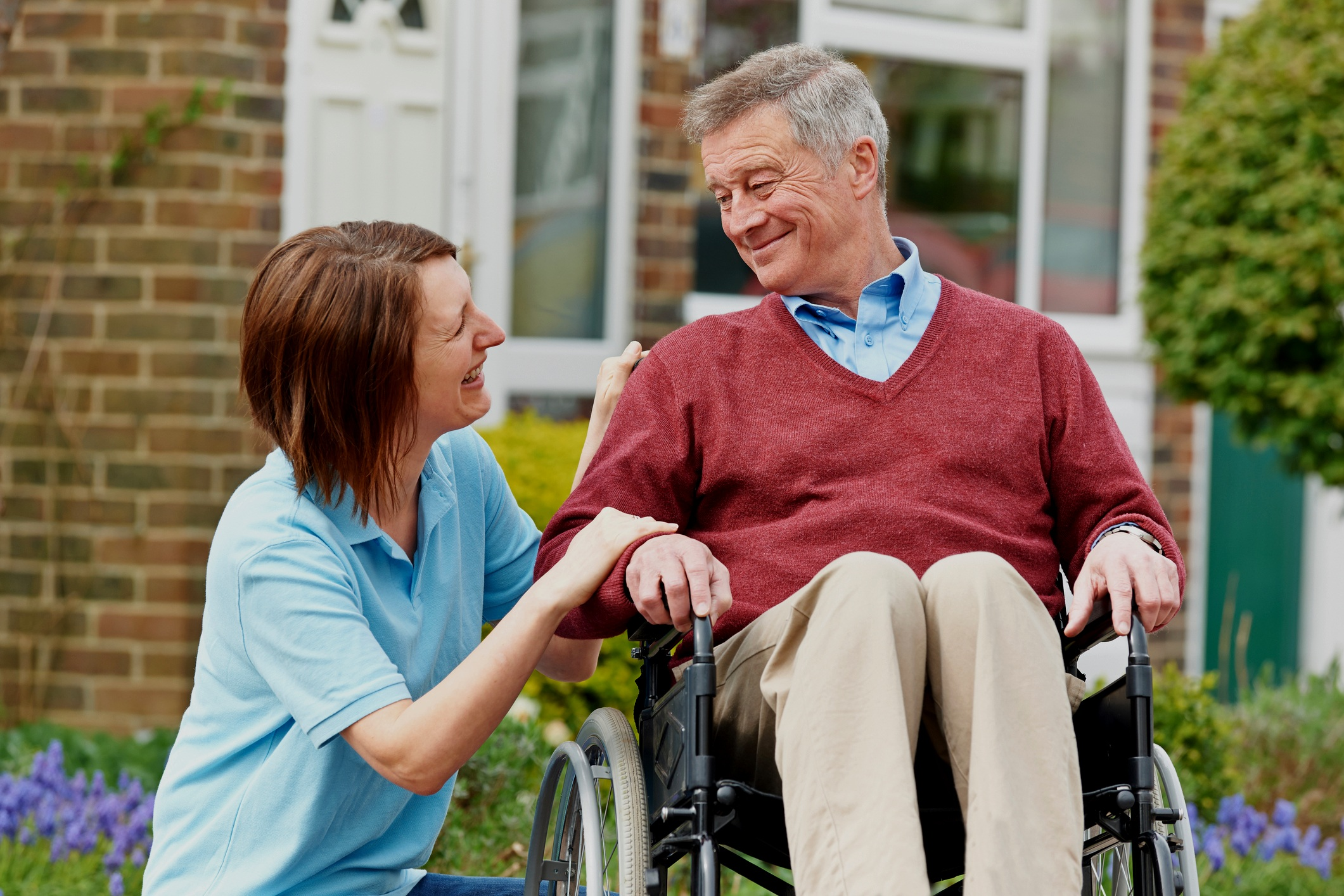 disability care