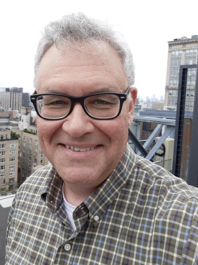 Paul Dudenhefer