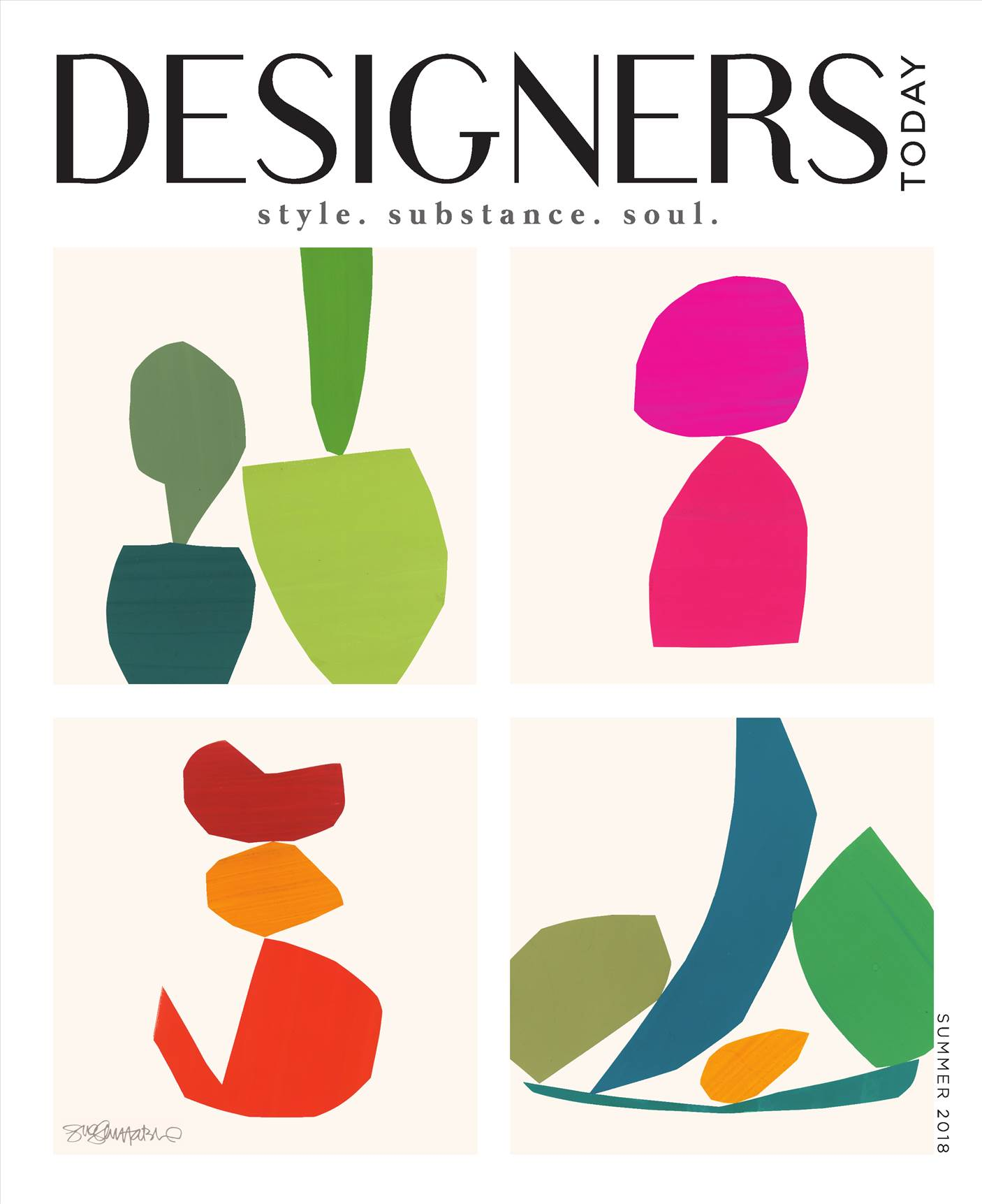 Designers Today - Summer 2018 - Front Cover .jpg