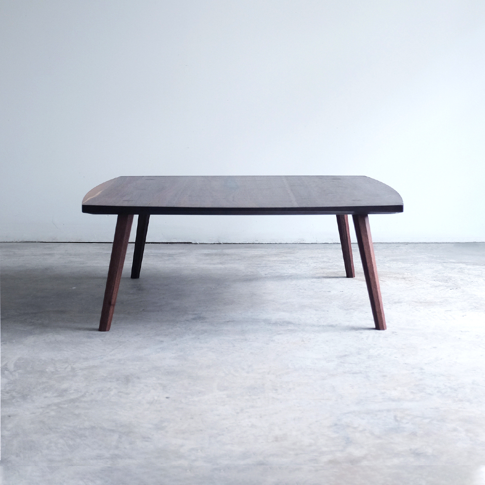 Gen Square Coffee Table – $X,XXX