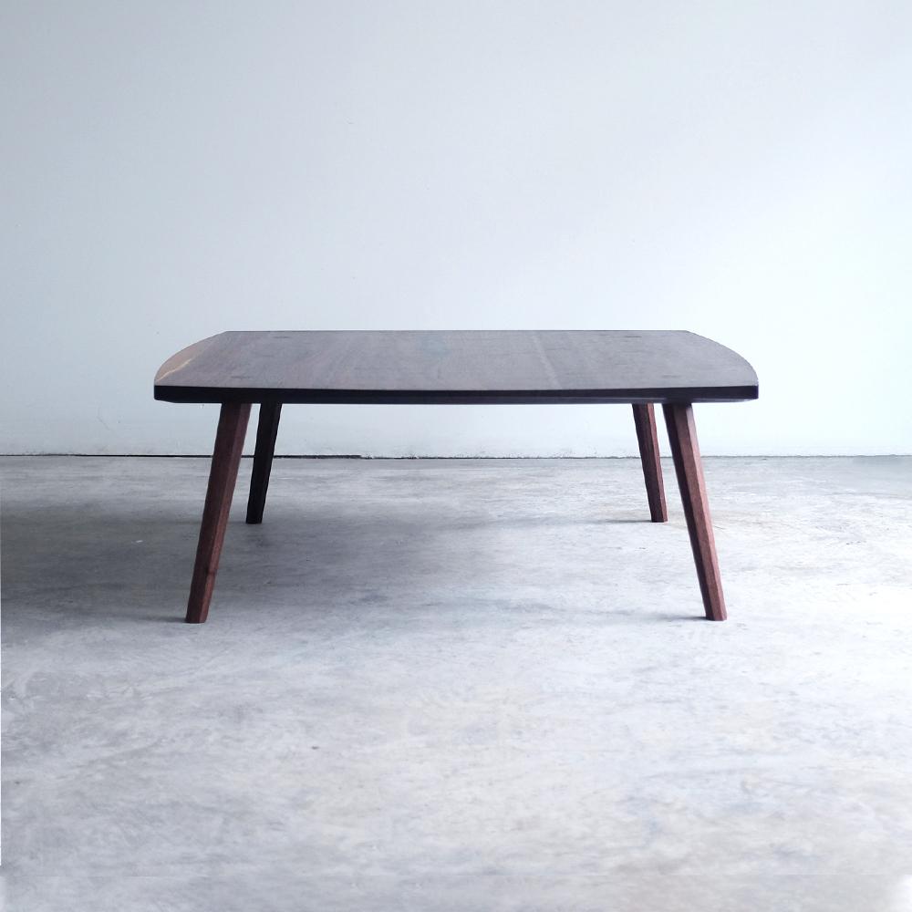 Gen Square Coffee Table – $X,XXX