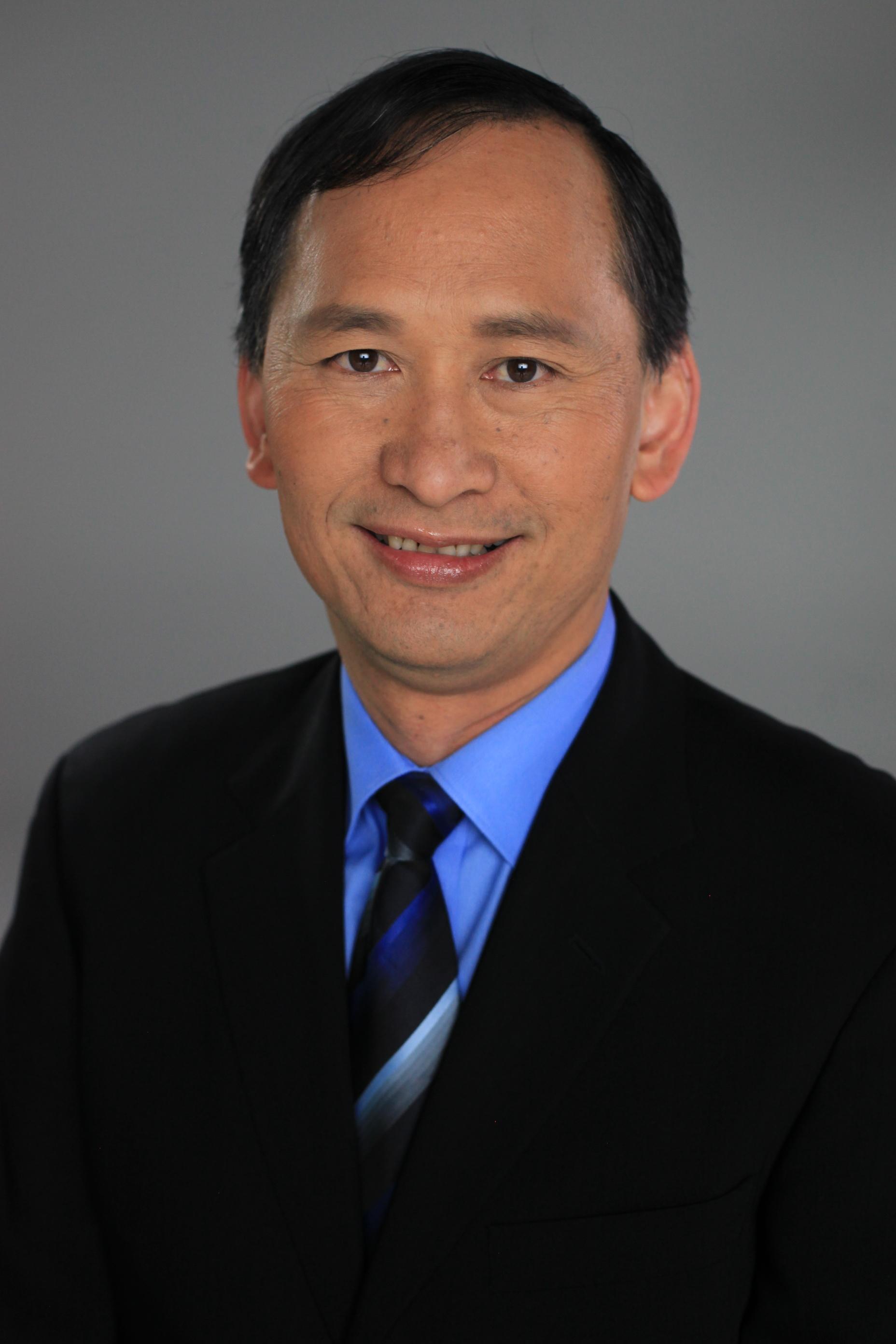 President - Tung Nguyen