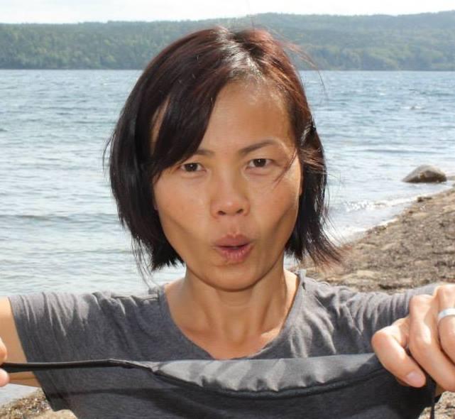 Uyen Nguyen, Resident Butt-Kicker
