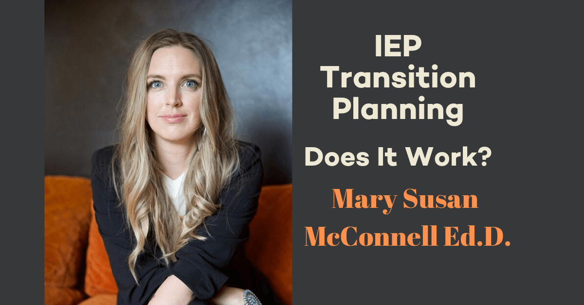 Mary Susan McConnell Podcast