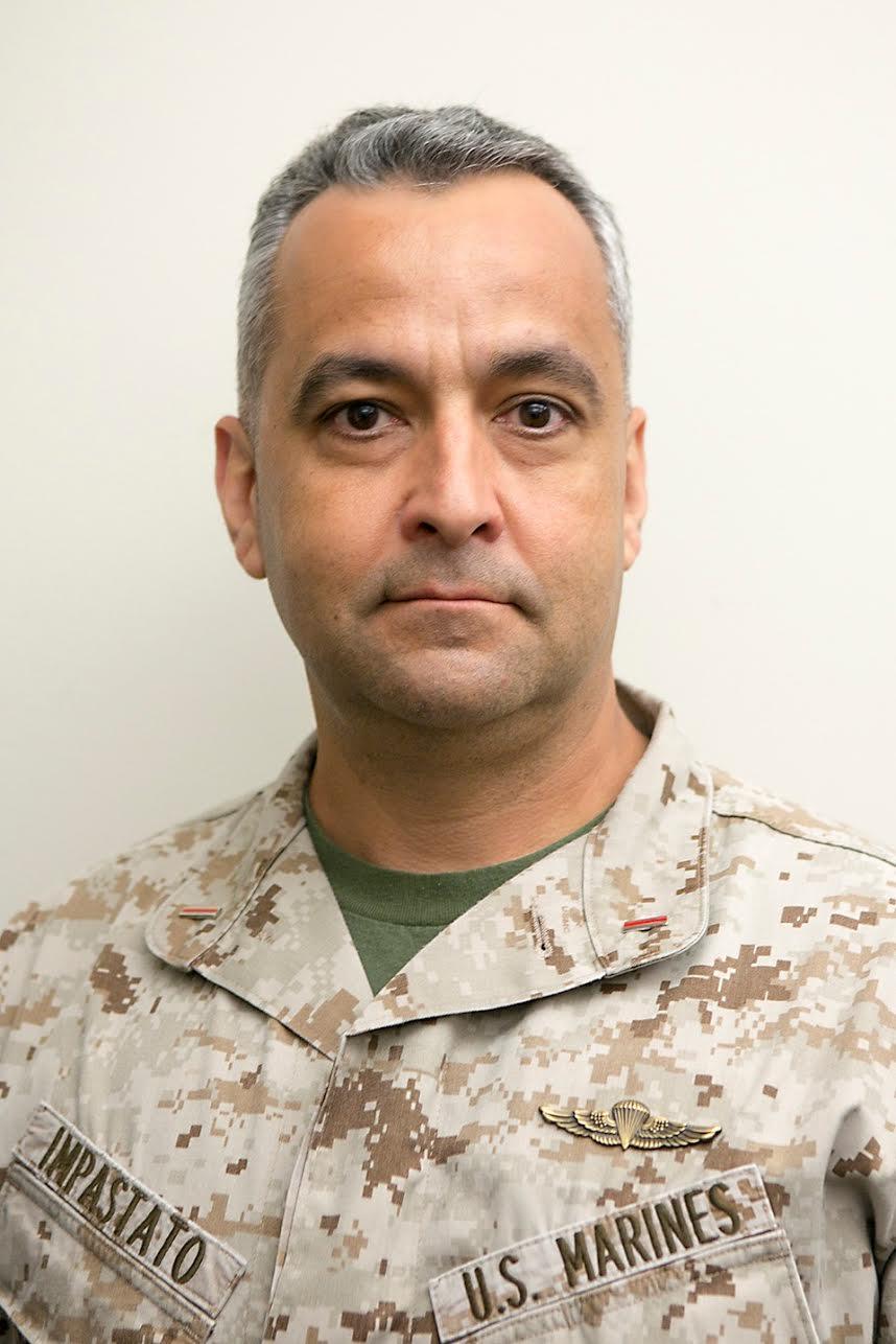 Michael Impastato - (301) 542-2850mimpastato@defeqp.com