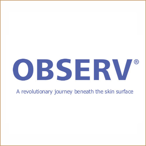 OBSERV SKIN DIAGNOSTIC DEVICE