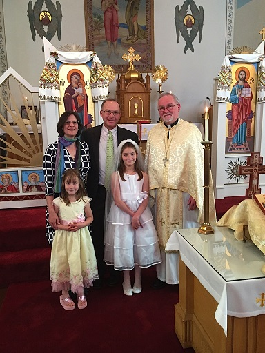 Annie Strysky First Communion Photo in church 1.jpg