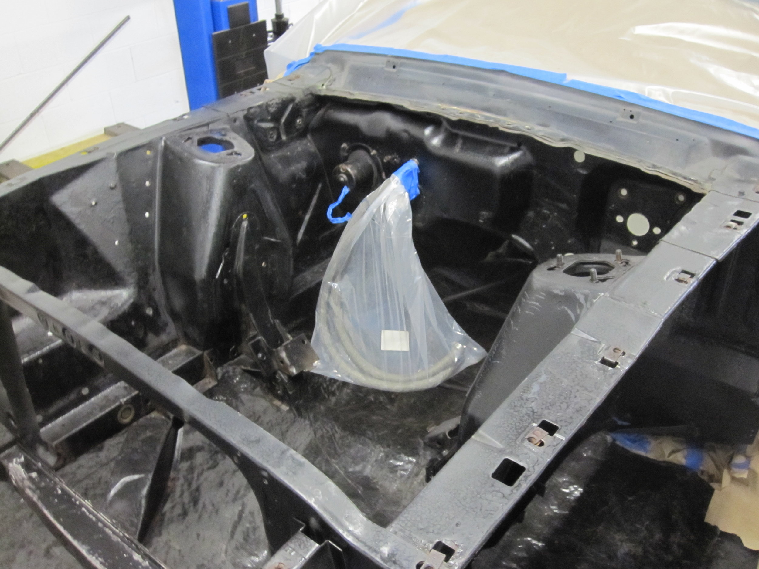 1968 Ford Mustang custom car restoration 2.JPG