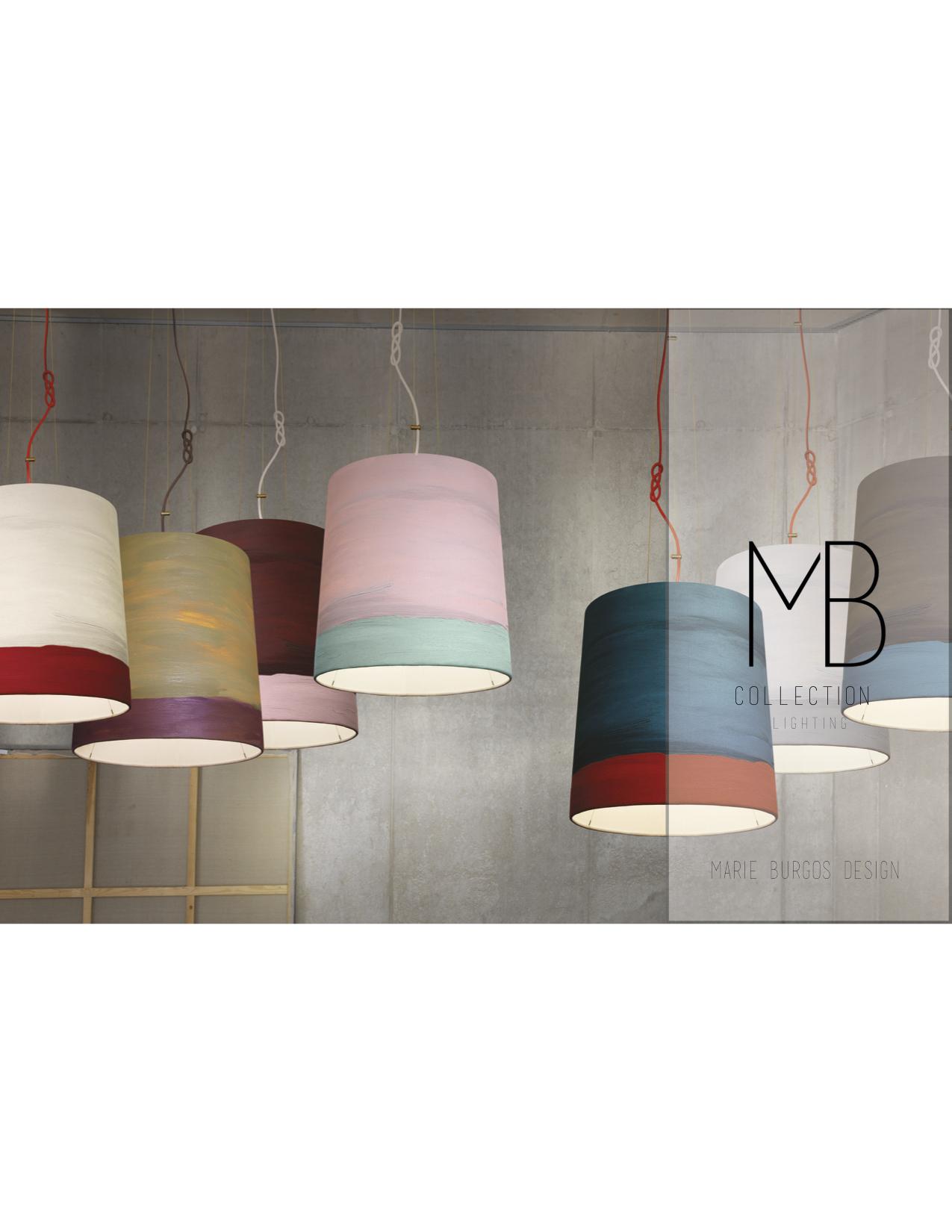 MB Collection Lighting -