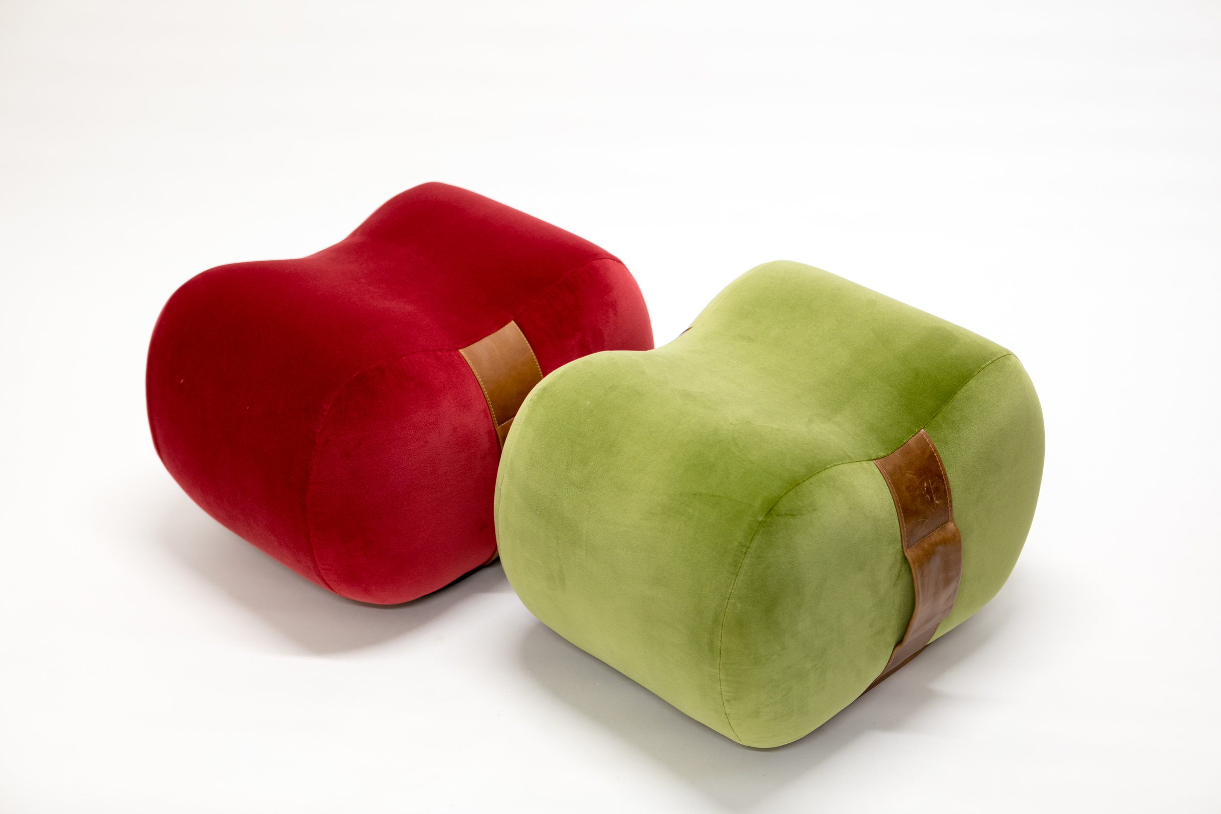 Marie-Burgos-design.MBCollection.Milo-bean-ottoman.side.red.green.jpg