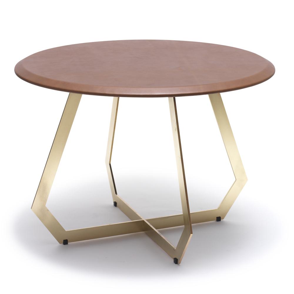 Marie-Burgos-Design.Fetish-table.Ø60.Brass-Brown.MBcollection.jpg