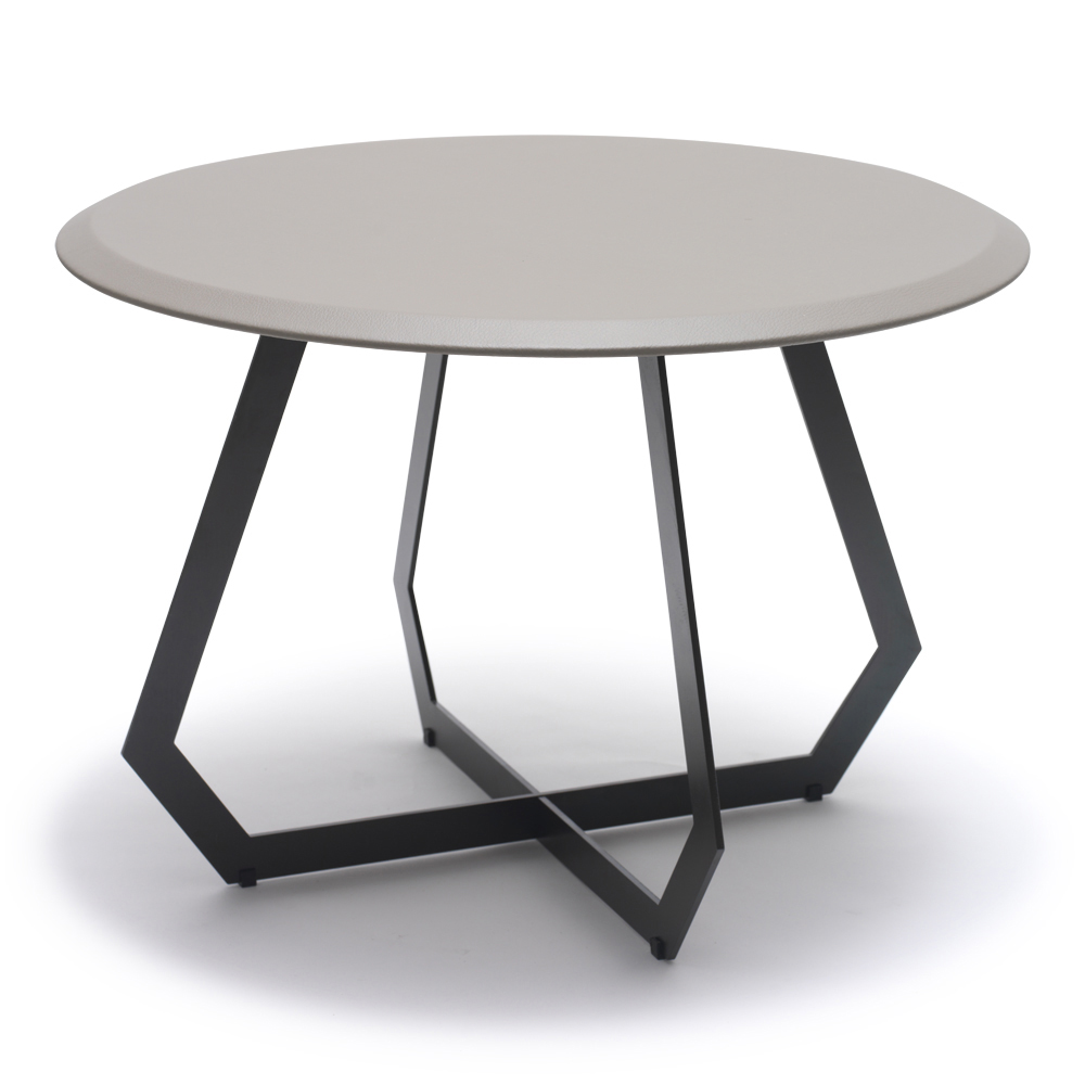 Marie-Burgos-Design.Fetish-table.Ø60.Black-Grey.MBcollection.jpg