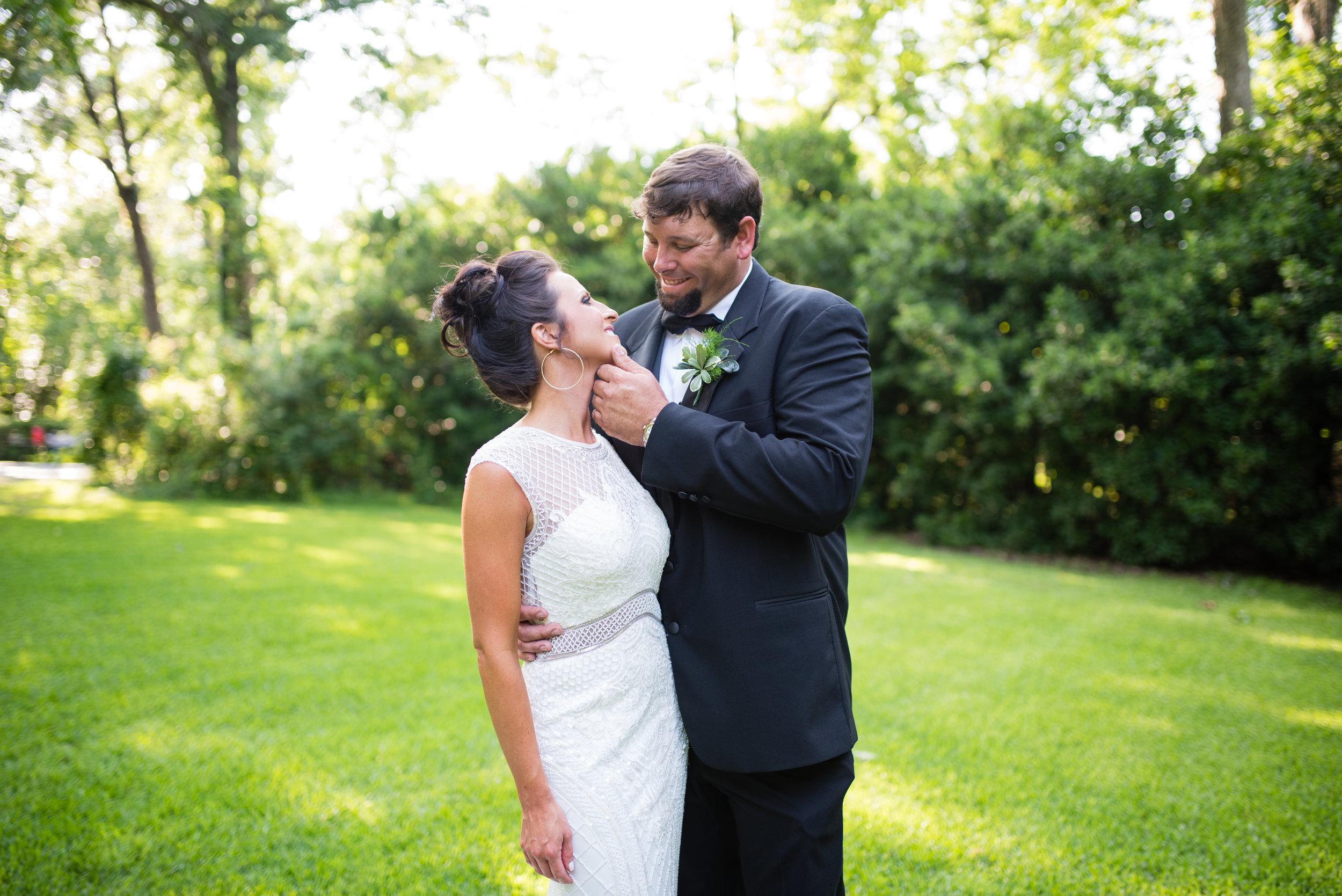 The Wedding Couple.3 - Cierra Smith Photography.jpg