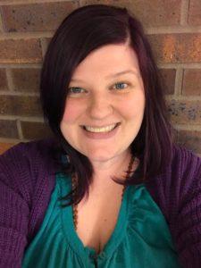 Melissa Dierker, Yoga Instructor for Kids