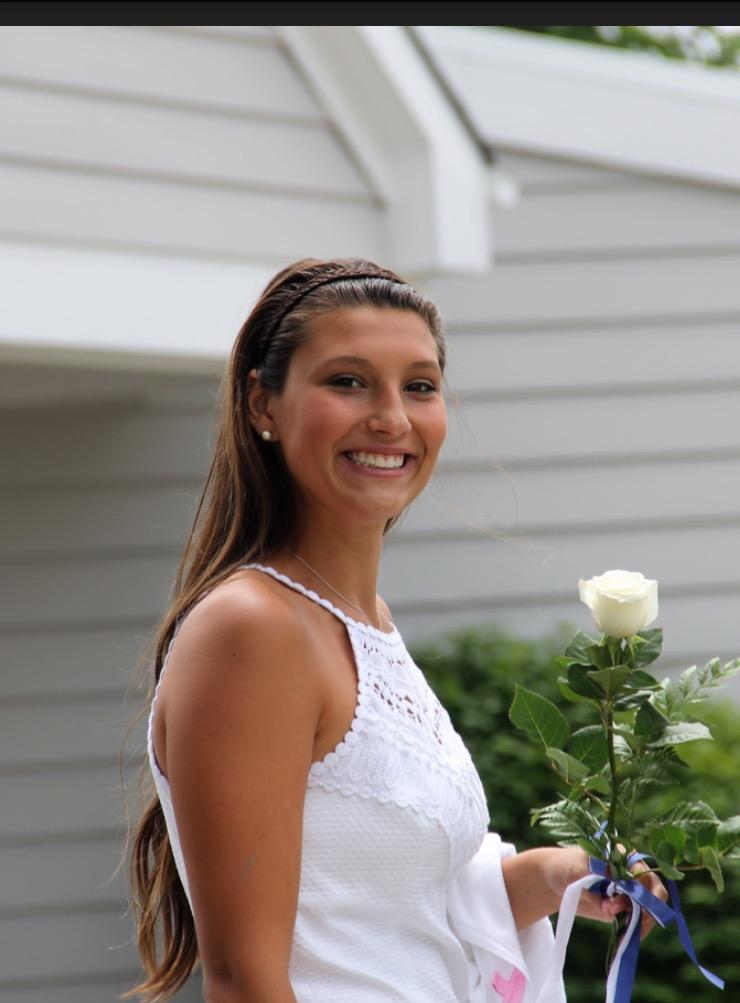 Chrissy Nelli, Team Member
