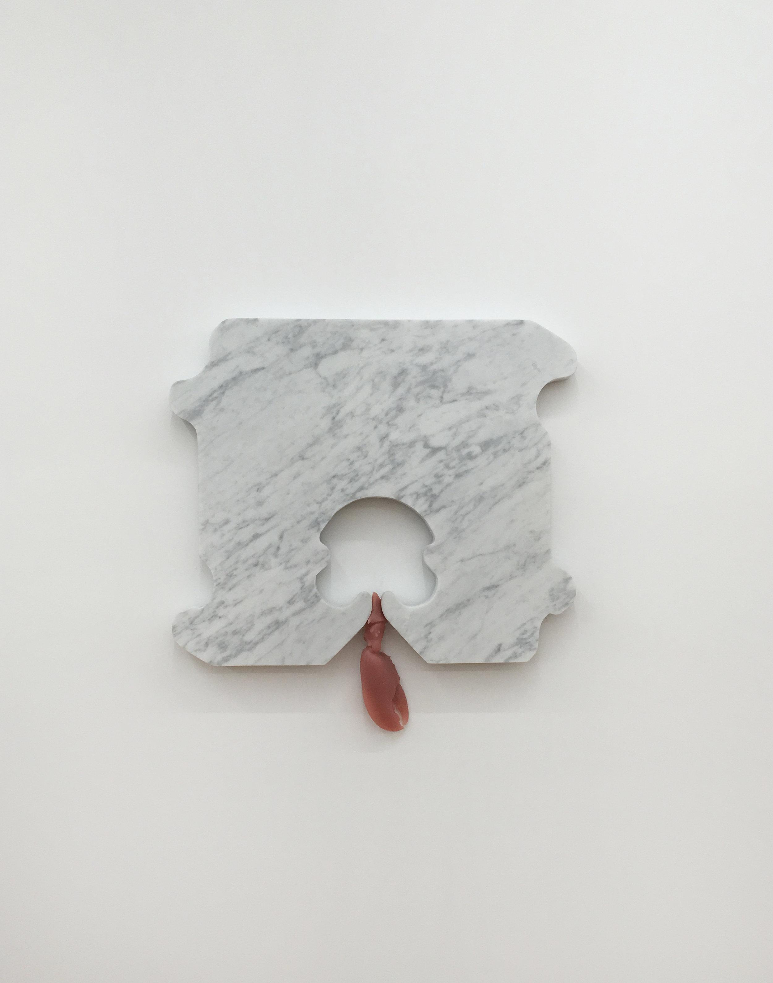 Hannah Levy,  Untitled,  2016