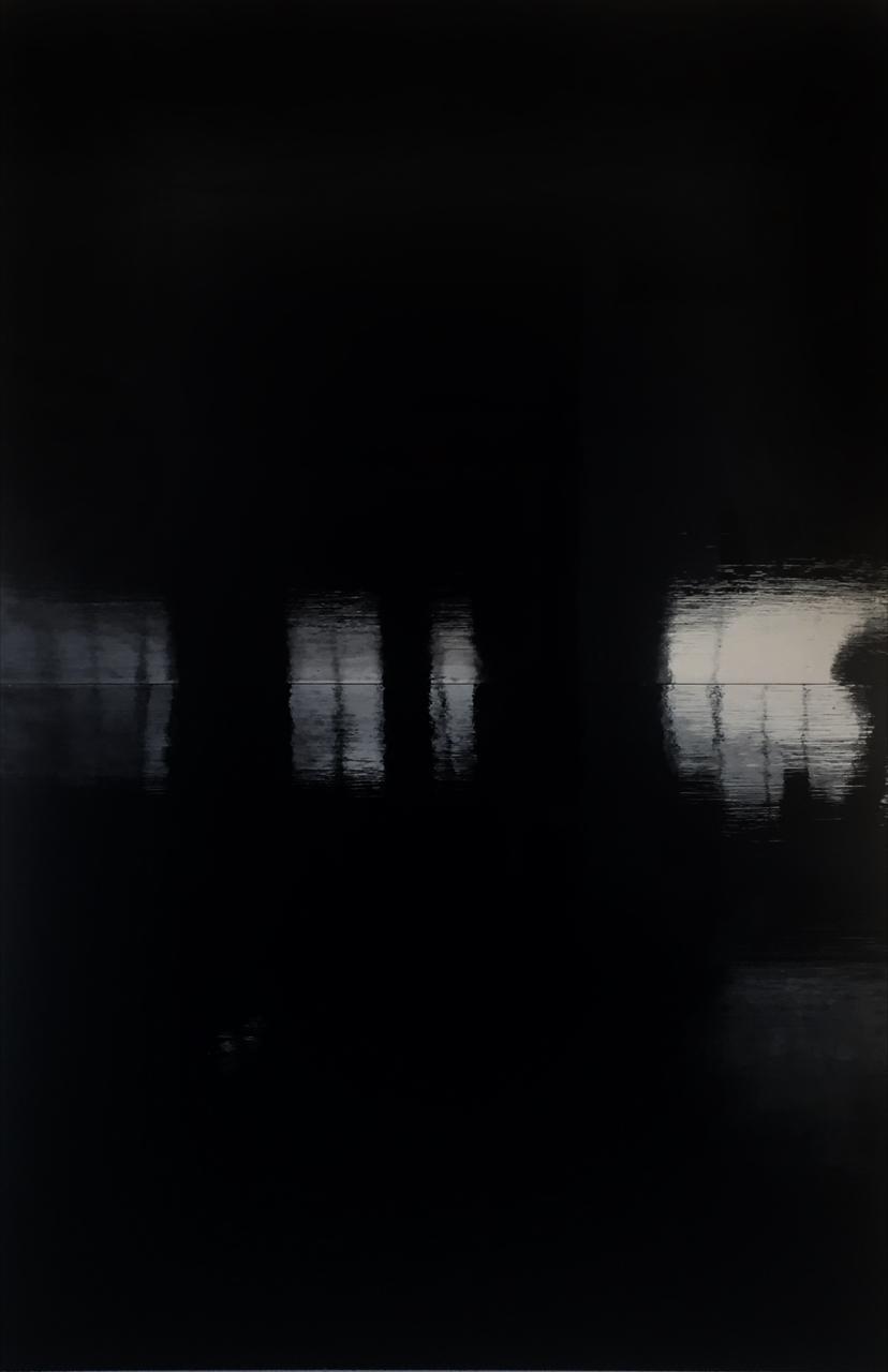 Kate Shepherd,  Selfie , 2017