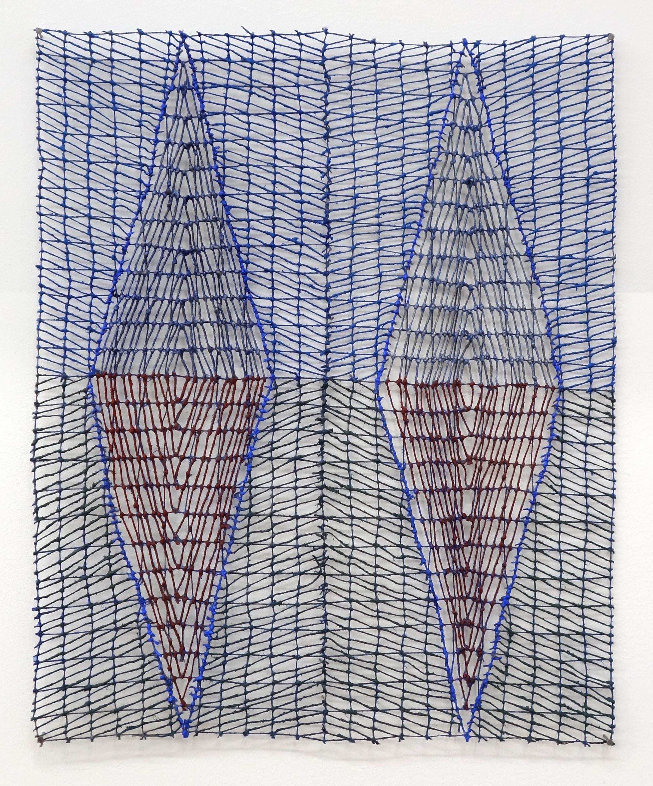 Julia Bland,  Slow Rip , 2017