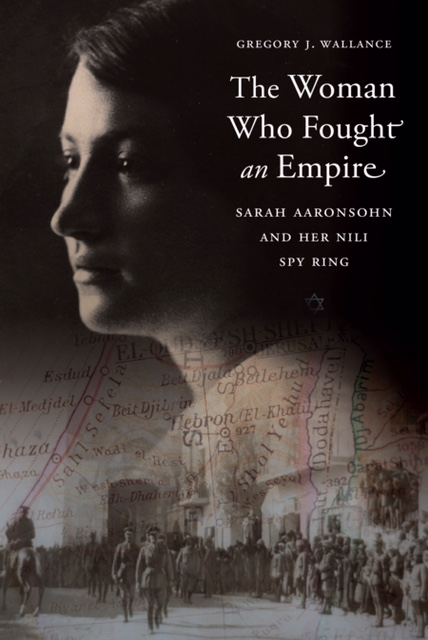 The-Woman-Who-Fought-An-Empire-GregoryWallance