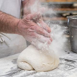 Breadwinner Bakehouse