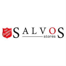 The Salvation Stores