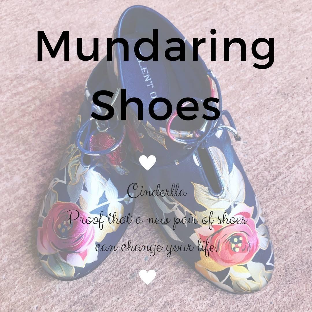 Mundaring Shoes