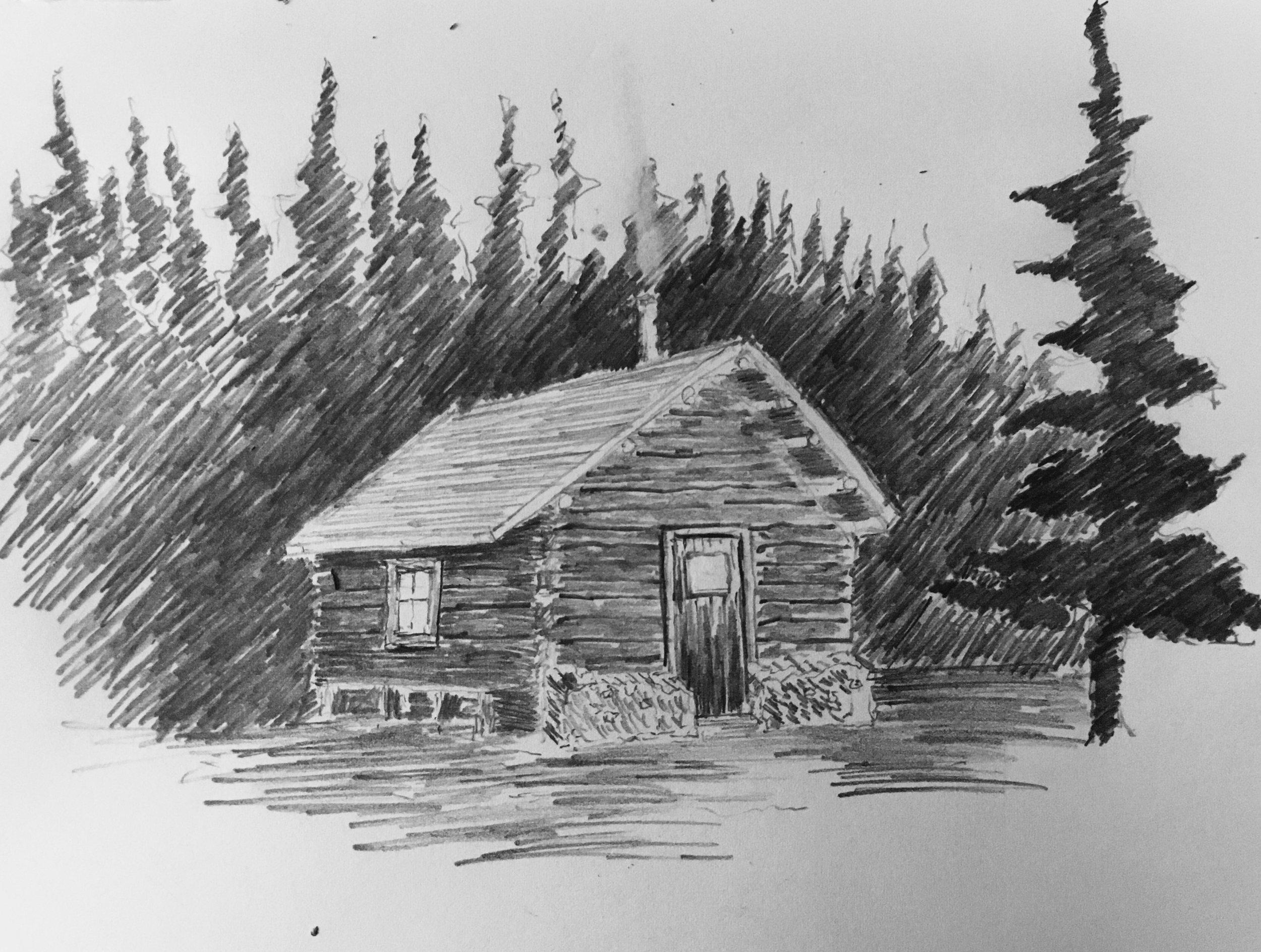 Cabin in Woods_Nate Richardson_11.17.jpg