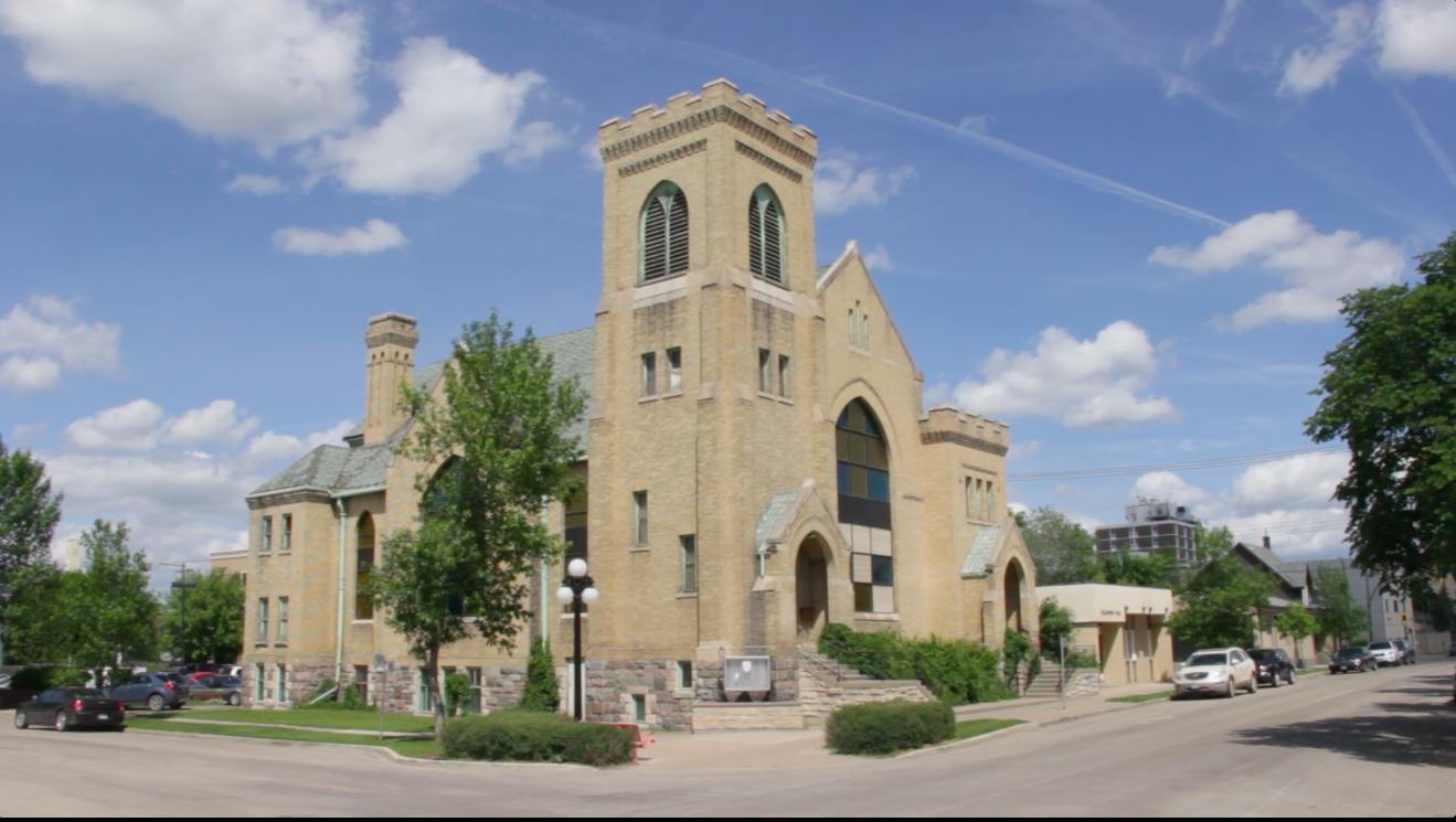 The Legacy Centre is located at 1037 Lorne Ave in Brandon, MB and is home to Legacy 728 Ministries International.