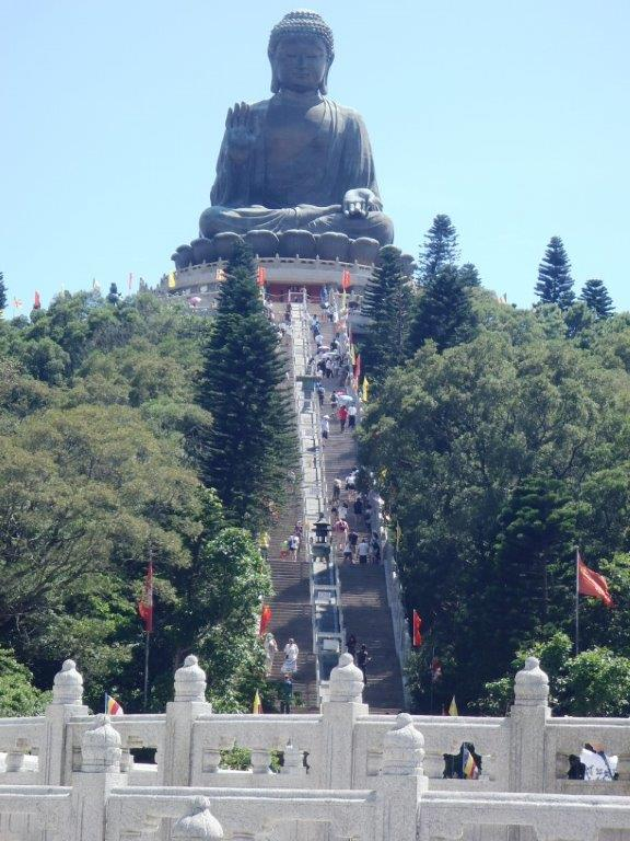Lantau Tour - Big Buddha & steps .jpg