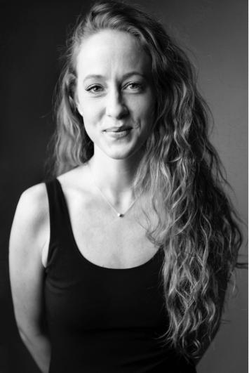 LISA RACZ  Co-founder; Hair Artist