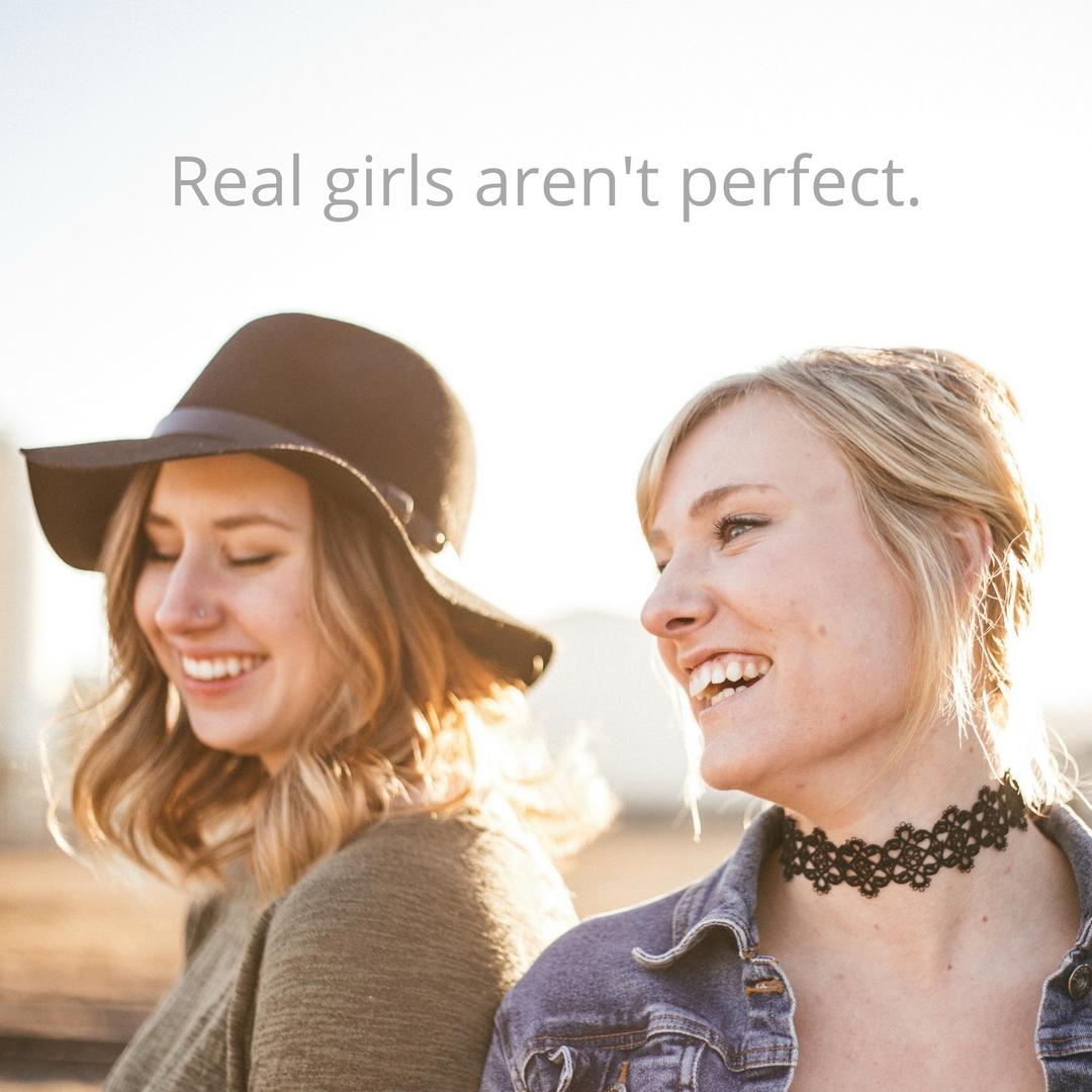 Real girls aren't perfect..jpg