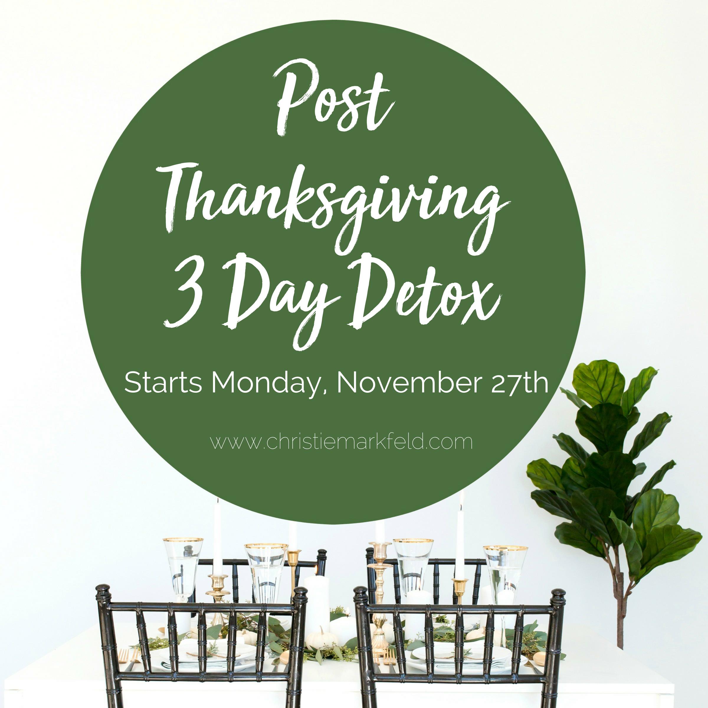 PostThanksgiving3 Day Detox2.png