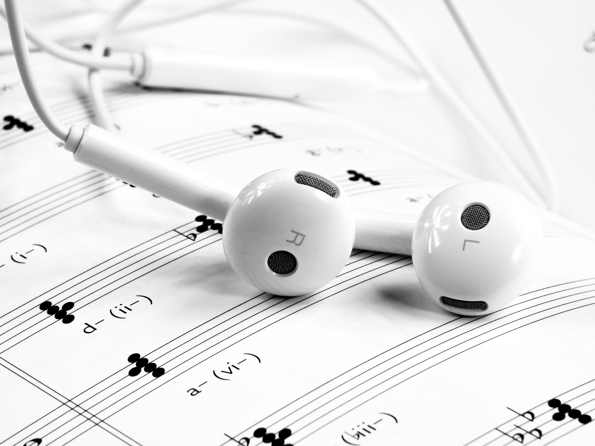 Soothing music for reading?