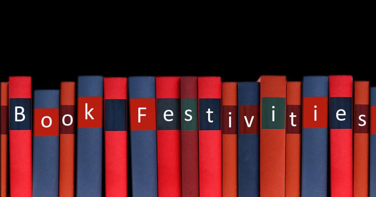 Book festivities