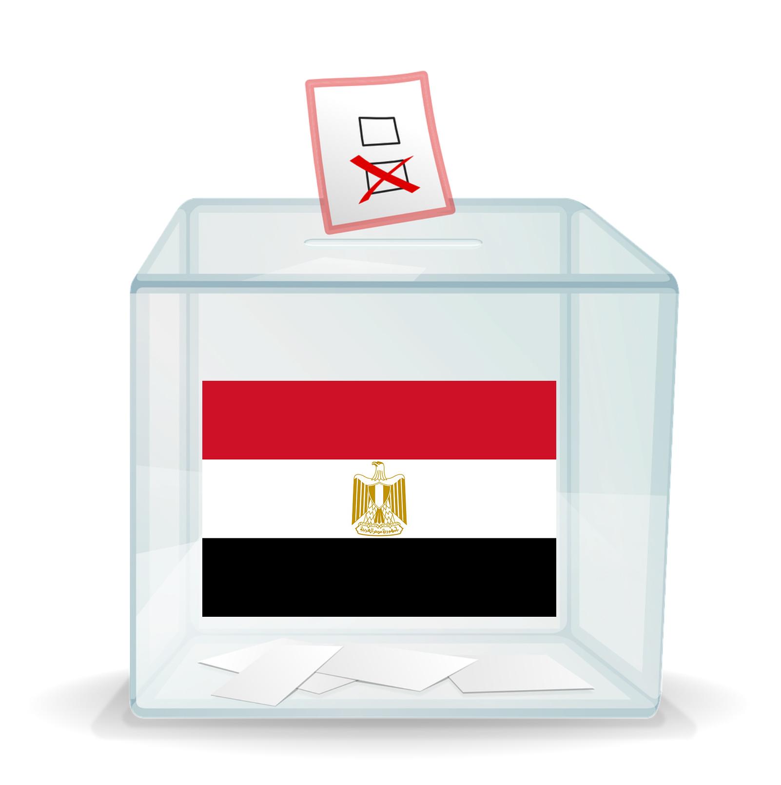 Egypt vote
