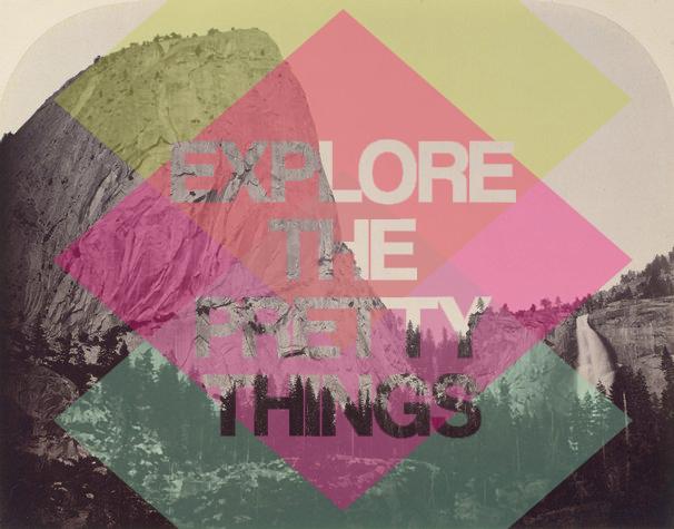 exploretheprettythings