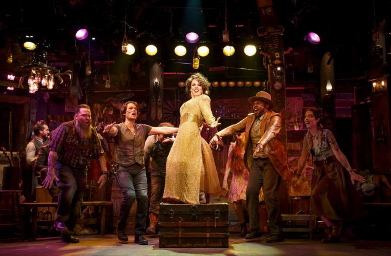 Broadway Musicals - New York, NY