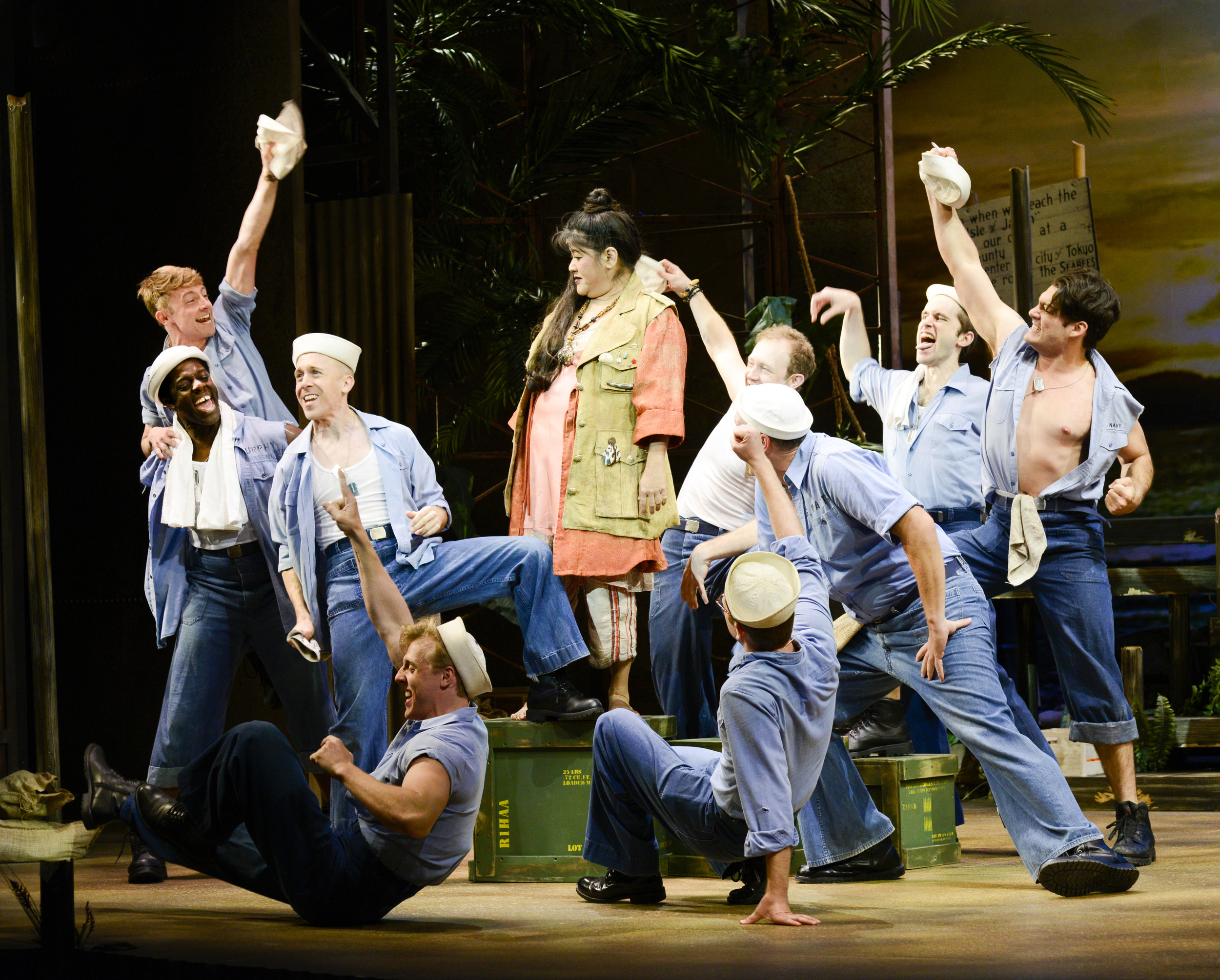 11 - South Pacific - photo by Charlotte Donelan.jpg