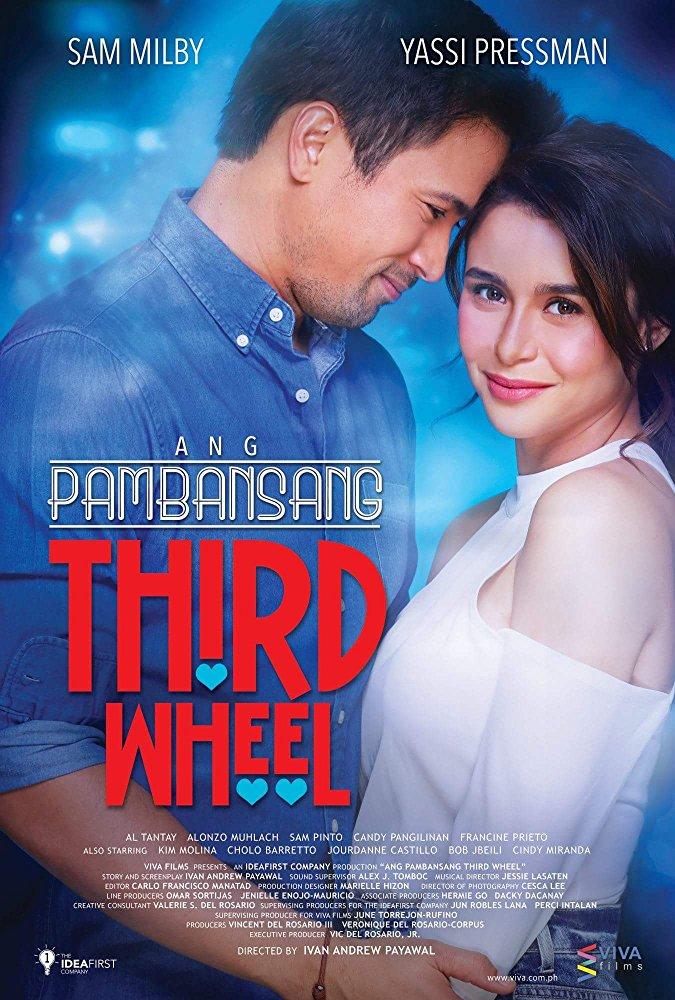 Ang Pambansang Thirdwheel