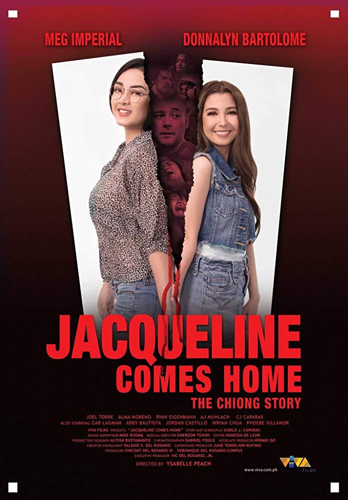 Jacqueline Comes Home