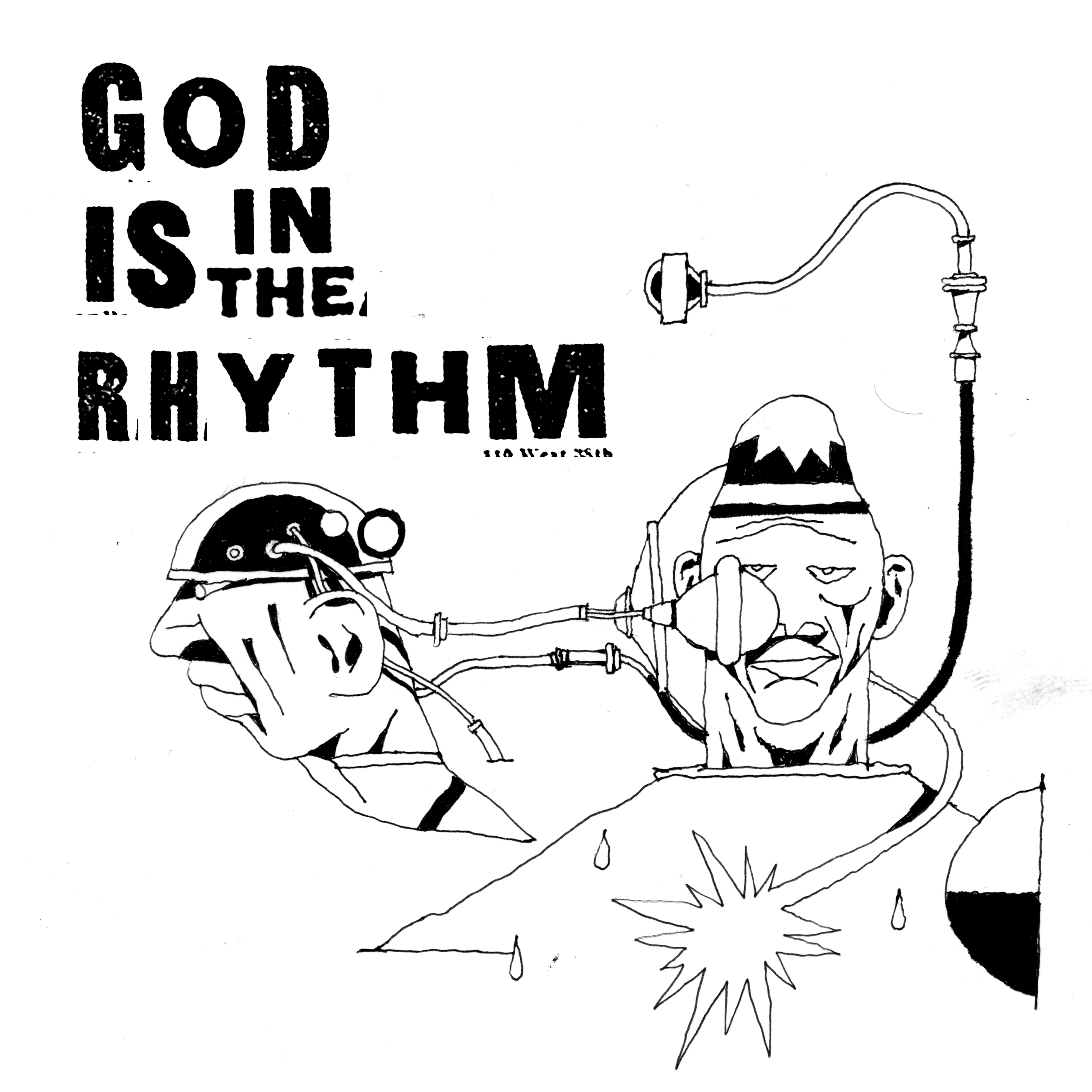 god is in the rhythm_BW.png