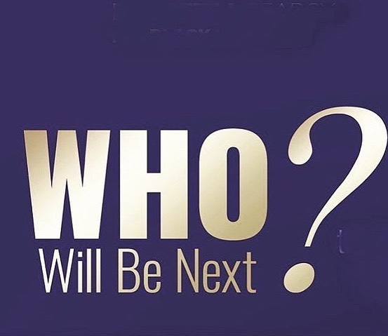 Who will be next?  In less than 30 days Miss Black USA 2019 will be crowned. . You don't want to miss it as some of the most accomplished young women in the nation hit the stage. . Grab your tickets before they sell-out at EventBee.com.