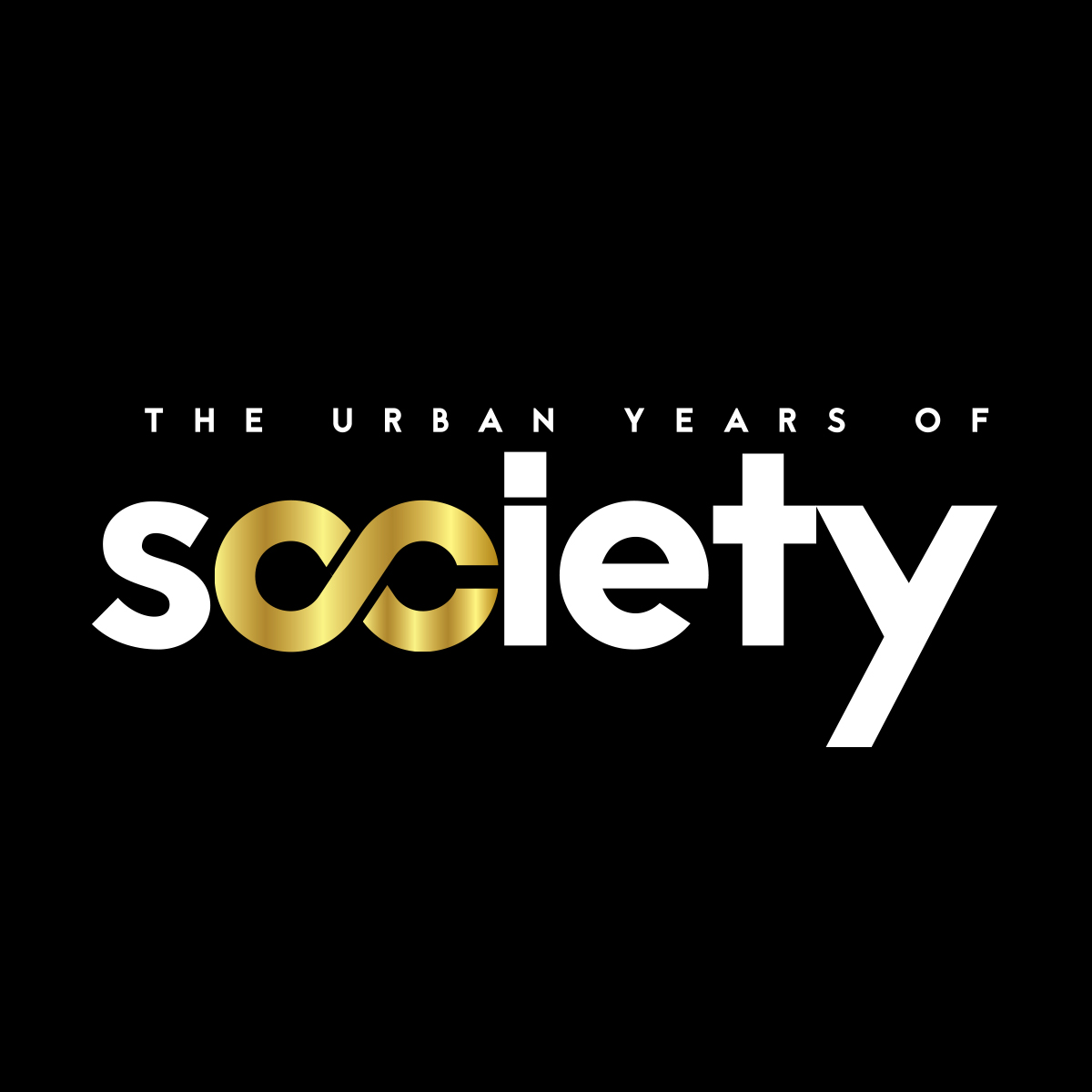 The Urban Years of Society - Home To The Experience Of Online Clubbing & More
